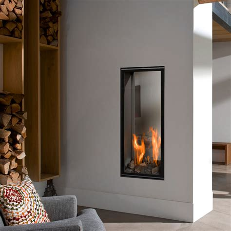 bellfires fireplaces vertical bell large tunnel
