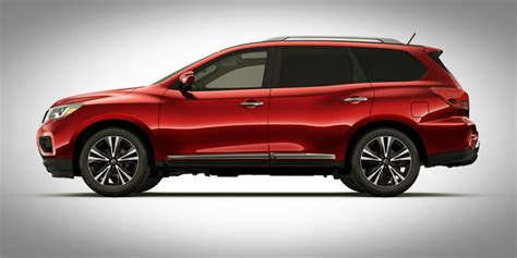 Nissan Suv 2020 by 2020 Nissan Pathfinder Rumors Review Suv