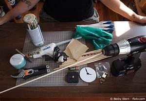 Uhrwerk Selber Bauen : wanduhr selbst gestalten vielseitige dekorationsideen ~ Lizthompson.info Haus und Dekorationen
