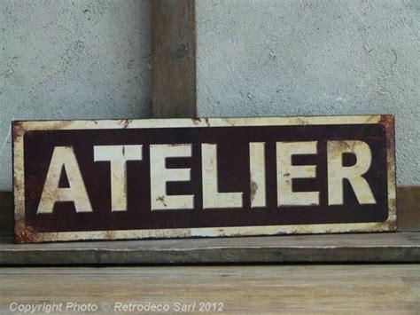 ustensiles de cuisine en p plaque atelier déco atelier antic line seb10393