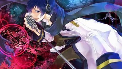 Kaito Vocaloid Wallpapers Anime Desktop Yuu Konachan