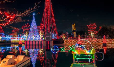 celebration of holiday lights 2017 people places inc
