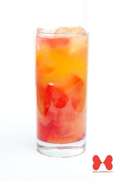 Top 5 Birthday Cocktails