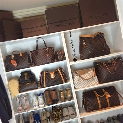 Luxury Closet Handbags by Contemporary Closet Jerusha Couture