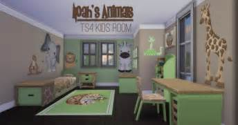 sims kitchen ideas noah 39 s animals room at jorgha haq sims 4 updates