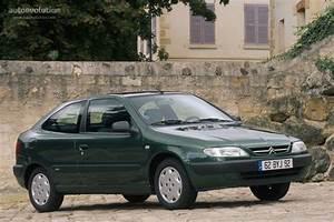 Citroen Xsara Coupe - 1998  1999  2000