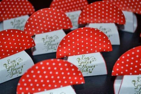 glücksbringer basteln mit kindern gl 252 cksbringer pilz luck lucky charm made by myself mir gemacht