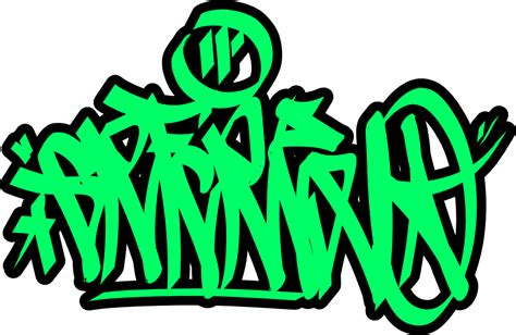 Graffiti Icon : Download Graffiti Hq Png Image