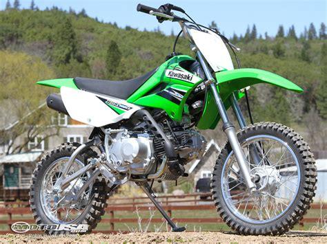 kawasaki motocross bike kawasaki 110 dirt bike