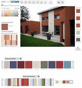 simulateur pour associer les couleurs meilleures images With association de couleur avec le taupe 9 davaus couleur peinture tollens nuancier avec des