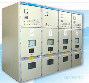 China High-voltage Switchgear  Kyn28-12