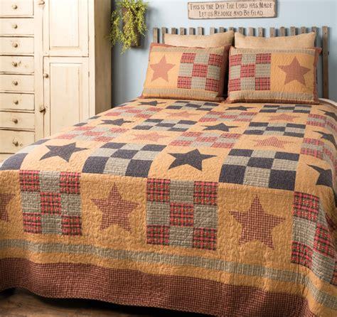 Quilt Sets Sale by Prairie Primitive Quilt Set