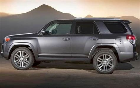 2011 Toyota 4runner Reviews by Carrev 2011 Toyota 4runner Trail Edition Review