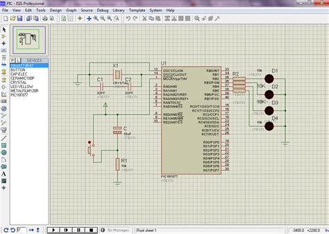 How Program Pic Microcontroller Build Project