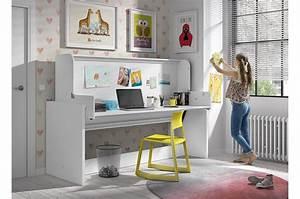 Lit Gain De Place : lit gain de place ado optimus cbc meubles ~ Premium-room.com Idées de Décoration