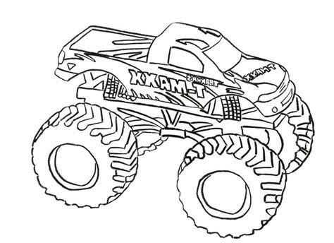 grave digger monster truck coloring pages  getcoloringscom  printable colorings pages