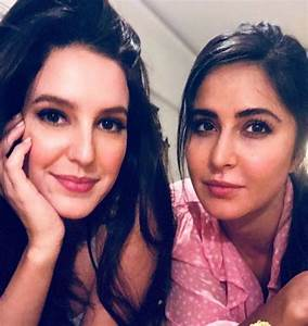 Katrina Kaif's advice to sister Isabelle before her debut ...