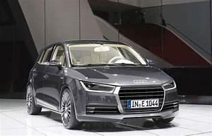 Calandre Audi A1 : audi a4 b9 2015 et topic officiel page 13 a4 audi forum marques ~ Farleysfitness.com Idées de Décoration