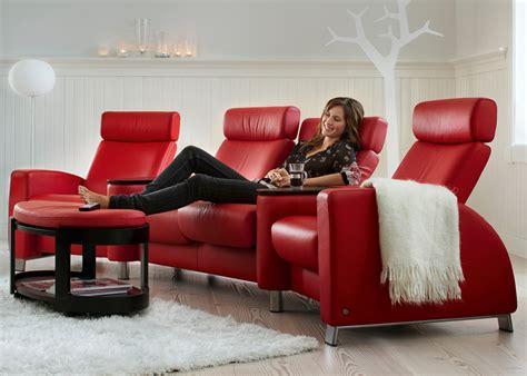 stressless arion home cinema midfurn furniture superstore