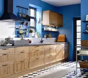 Cuisine Industrielle Ikea : am nager votre cuisine avec l 39 outil de conception 3d d ~ Dode.kayakingforconservation.com Idées de Décoration