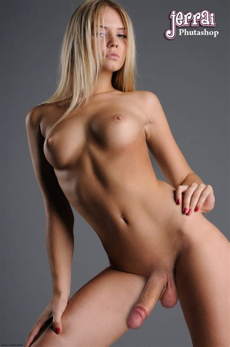 Incredible Pic With Sexy Shemale It S A TRANNY
