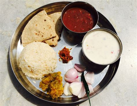 cuisine chagne diet in hinduism