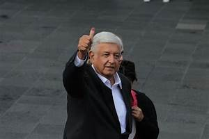 Mexico election: López Obrador vows profound change after ...