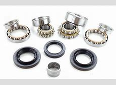 BMW DIFF REPAIR PARTS BMW X5 front and rear diff repair