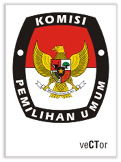 Logo Vector KOMISI PEMILIHAN UMUM ~ layout and design proposal