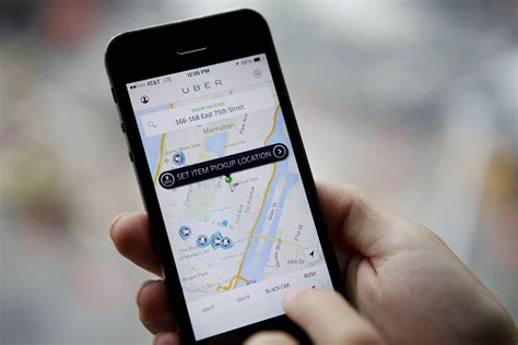 Uber Prepares For Battle With New York City Over
