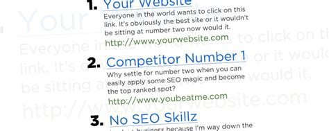 Better Search Engine Ranking - 12 easy seo tips for a better search engine ranking