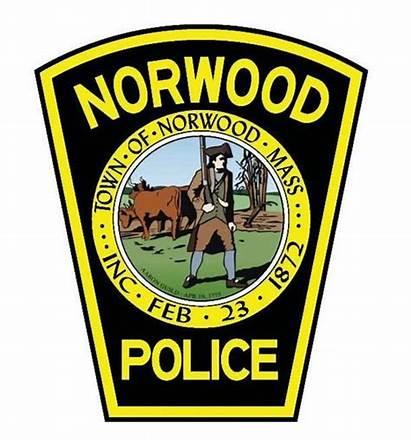 Norwood Police Department Aim Ma Log Investigating