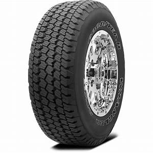 goodyear wrangler at s free delivery available With goodyear solid white letter tires