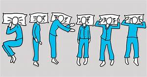 The Way You Sleep Reveals Secrets About Your Personality ...