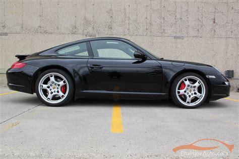 2008 Porsche Carrera S Coupe