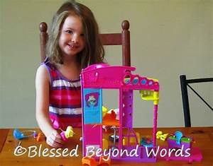 We Love Polly Pocket! | Blessed Beyond Words