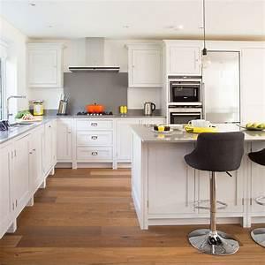 White, Kitchen, Ideas, U2013, 12, Sensational, Schemes, That, Are, Clean, Bright, And, Won, U0026, 39, T, Ever, Date