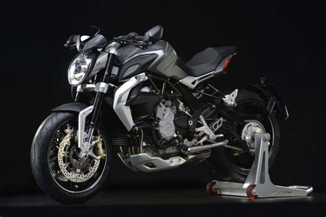 Mv Agusta Brutale 800 Picture by Mv Agusta Brutale 800 Dragster Details Out