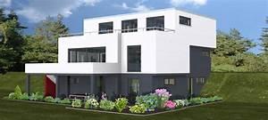 Häuser Am Hang Bilder : zenz massivhaus ~ Eleganceandgraceweddings.com Haus und Dekorationen