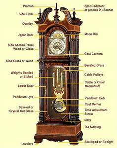 Grandfather Clock Repair