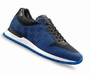 Sneakers Louis Vuitton Homme : chaussure louis vuitton homme pas cher run away sneaker ~ Nature-et-papiers.com Idées de Décoration