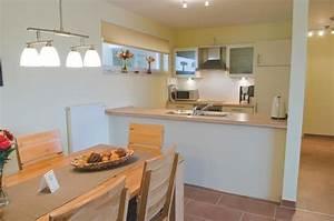 Küche 2 70 M : bsp offener wohnbereich mit k che upstalsboom ferienwohnungen im nordseeresort friesland ~ Bigdaddyawards.com Haus und Dekorationen