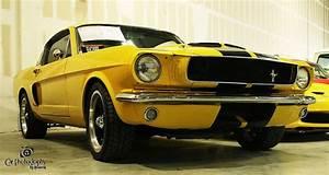 U0026 39 65 Mustang Fastback Engine  427 Cid Big Block V8  5 Sp