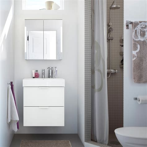 Hemnes Linen Cabinet by Bathroom Furniture Bathroom Ideas Ikea