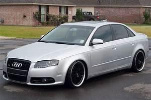 Audi A4 2006 : find used 2006 audi a4 98000 miles silver tan interior 19 work vsxx koni coils in ~ Medecine-chirurgie-esthetiques.com Avis de Voitures