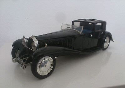 Launched into the teeth of the. SOLIDO 1/18 **** BUGATTI ROYALE 1930 TYPE 41 **** | eBay