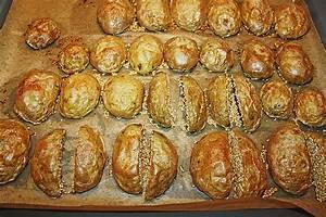 Ofen Aus Felgen : sesamkartoffeln aus dem ofen ein beliebtes rezept ~ Watch28wear.com Haus und Dekorationen