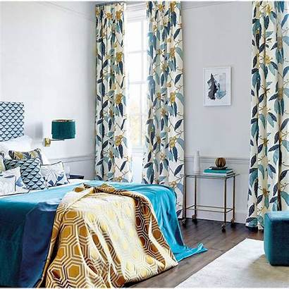 Harlequin Coppice Fabric Salinas Curtains Prints Interiors