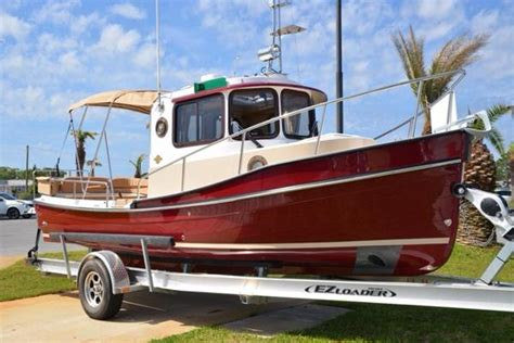 Tug Boats For Sale West Coast by Ranger Tug 27 Quotes