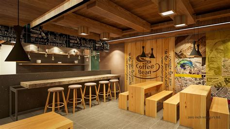 small basement bathroom ideas this cafe design project of burnt bistro toast was located